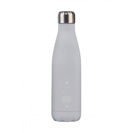 Botella Engomada Térmica Saro Estrellas