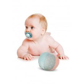 Balón con Sonajero Saro