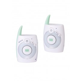 Intercomunicador de audio Saro Modelo Baby control digital Light