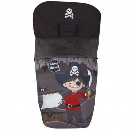 Saco de Silla Babyline Colección Pirata