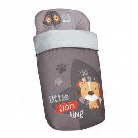 Saco de Silla Babyline Colección Lion