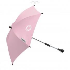 Sombrilla Bugaboo universal rosa pastel