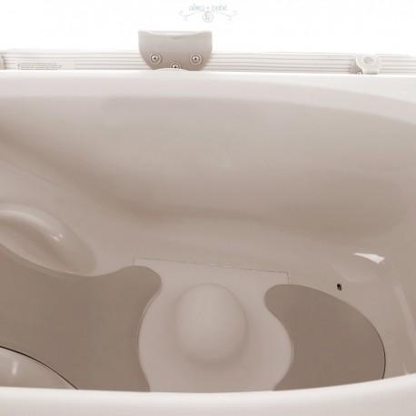 Bañera Cambiador Jané Modelo Flip