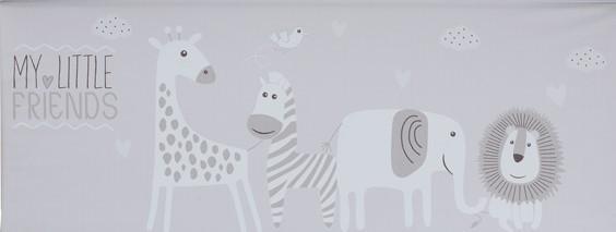 Safari Gris